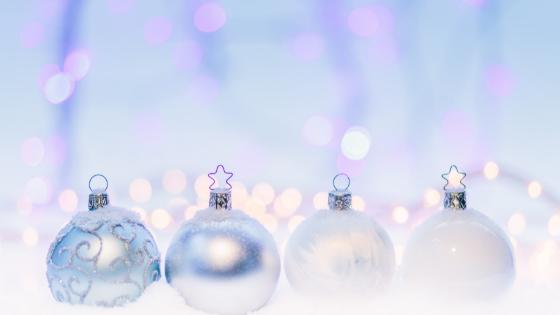 Un Noël de douceur et de réconfort