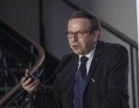 Professor Philippe Humbert